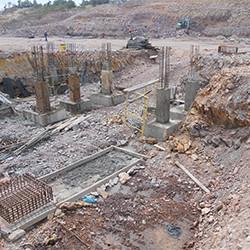 120 MW CCPP at Batam Island, Indonesia