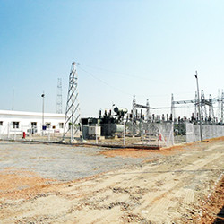 7 / 8 MW Hydro Power Plant, Bihar, India